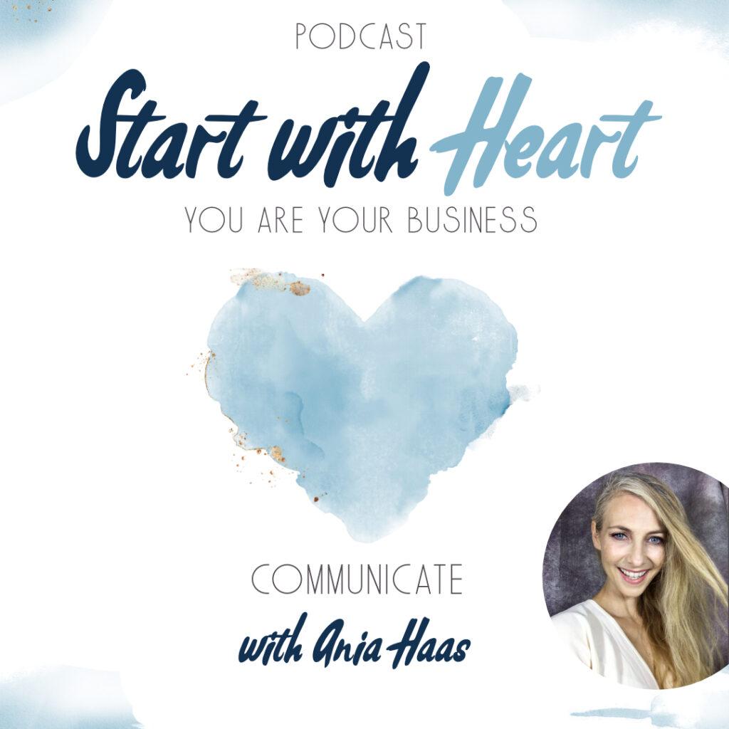 Ania Haas Podcast